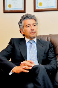 Bassam Samman, CEO and Founder, CMCS