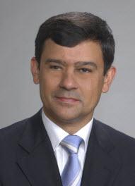 Alberto Soto, Brocade vice president, EMEA