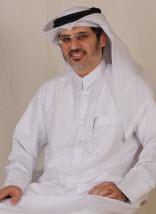 Dr. Nasser Marafih, CEO, Qtel