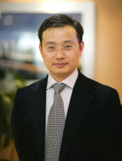 Mr. Yi Xiang, President of Middle East, Huawei