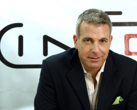 Paul Hammond, General Manager, Infor Middle East